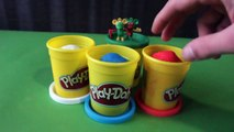 Frozen Play Doh Surprise Eggs Kinder Surprise Disney Pixar Cars Mickey Mouse Play Doh egg kinder you