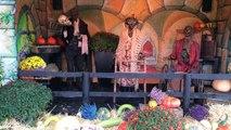 VLOG FLASHBACK - DES SQUELETTES QUI CHANTENT - Le Skeleton Orchestra de Nigloween -)