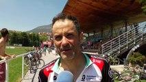 Hautes-Alpes : des vététistes épuisés mais ravis de cette édition du Raid VTT Les Chemins du Soleil