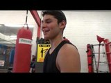 Ryan Garcia Who Faced Top Amateurs In Nation Who Should We Look For  EsNews Boxing