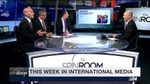 THE SPIN ROOM   This week in international media   Sunday, May 28th 2017