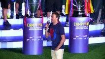 Barça - L'héritage de Luis Enrique