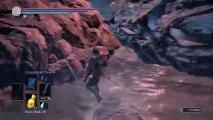Dark Souls 3: Lets Play: Part 7 Smouldering Lake