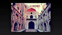 Spooky Haunted Haunted Places In India234234