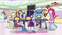 My Little Pony- Equestria Girls- Mirror Magic - Sub
