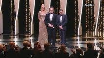 Palme d'or du court-métrage - Festival de Cannes 2017