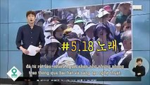 [Vietsub][SBS News] 170518  Let's Not Forget 5·18…'518-062' Idol's Past Song Becomes A Hot Issue [BTS Team]