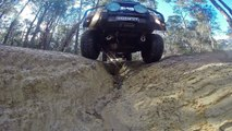 Extreme 4x4 Fun Wet and Wild Off road