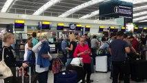 Londres: Segundo día de incidentes con vuelos de British Airways