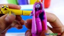 Bouteilles enfants les couleurs la famille doigt pour enfants Apprendre rimes super-héros jouets Nursey surprise