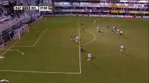Atletico Rafaela - Belgrano 1-0