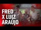 SPFCTV + DESIMPEDIDOS: DESAFIO DO FRED COM LUIZ ARAÚJO