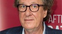 Geoffrey Rush Comments On Barbossa Twist