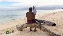 TAHITI QUEST Episode 5  - Le Sage Témaéria raconte la légende