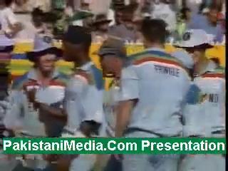 1992 Cricket World Cup Finals (Pakist