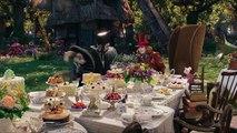 Alice de l'Autre Côté du Miroir - Extrait  -  Le temps pour le thé  (VF)-ecZzfb