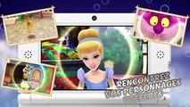 Disney Magical World - Plongez dans une nouvelle vie avec les personnages Disney (Nintend