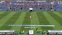 Cagliari 2 AC Milan 1
