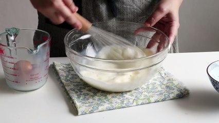 how to make Baby Apeach Cake(No-oven peach cake) /EJ recipe 핵귀욤 심쿵사! 노오븐! 베이비 어피치 케이크 만들기 이제이레시피