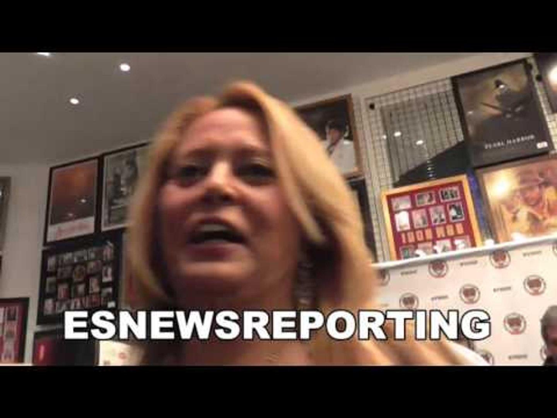 badou jack trainer wants chavez jr next - EsNews Boxing