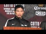 main undercard of cotto vs canelo - EsNews Boxing