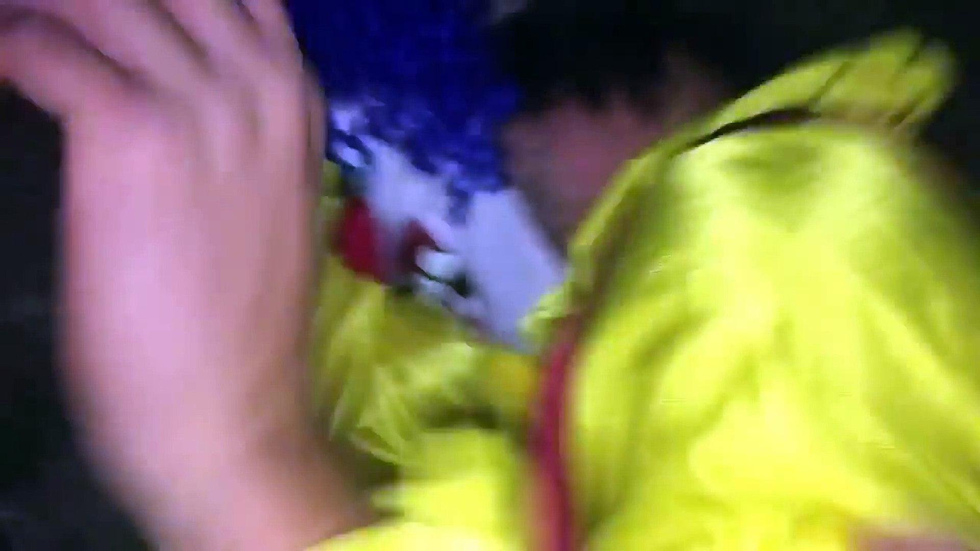 Clowns Get Beat Up Compilation 2017 | Killer Clown Prank Gone Wrong | Clowns Caught On Cam