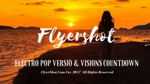 """http://www.dailymotion.com/AlyciumR - Electro Pop ]  Versio & Visions - 2017 Kaleb -CREATIVE COMMONS PUBLIC LICENSE (""""CCPL"""" OR """"LICENSE"""")."""
