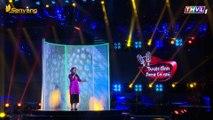 Tuyệt đỉnh song ca nhí - Thu Trang, Cẩm Ly phấn khích với giọng hát điêu luyện của cô bé 8 tuổi