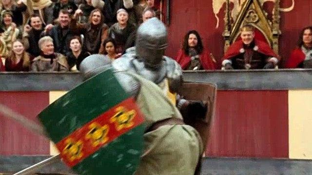 Merlin S01E02