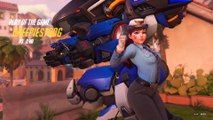 Overwatch: My heart was beating out of my chest