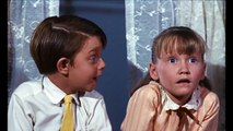 Mary Poppins - Extrait  - Mary Poppins arrive ! -