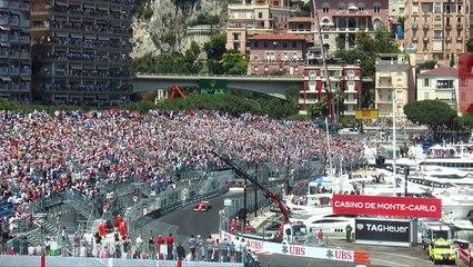 Découvrez le dernier zapping du Grand Prix de Monaco