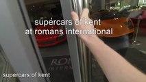 romans international supercar tour part 1dfgrd