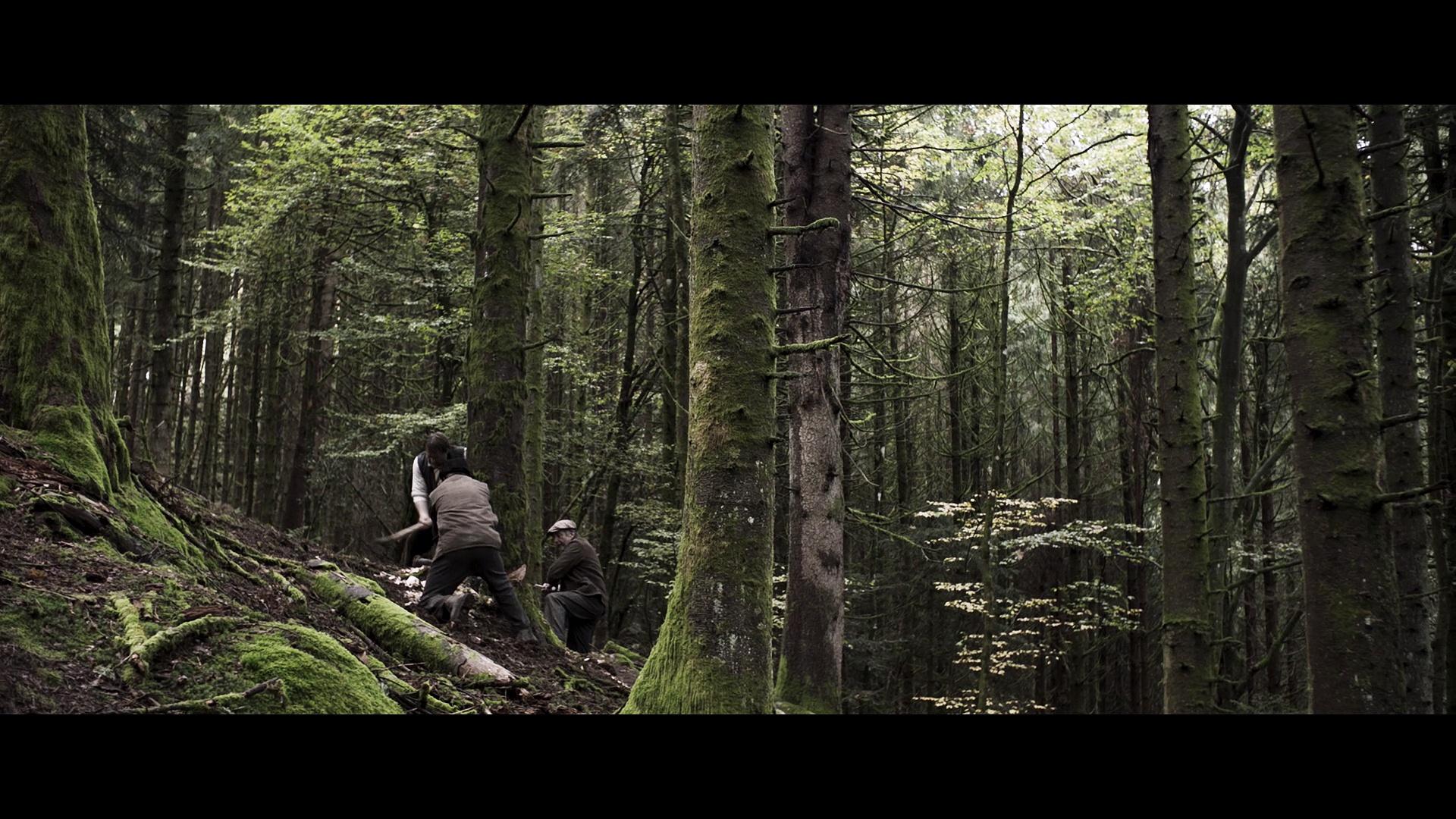 Our Patriots / Nos patriotes (2017) – Trailer (French)