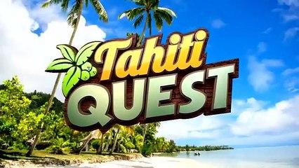 TAHITI QUEST Episode 4  - Papa Orange veut faire goûte