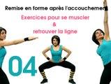 Sport et femme enceinte 06 - Exercices physiques pendant la grossesse