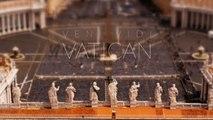 Veni Vidi Vatican - Epic Time-lapse in 4k