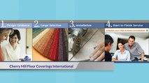 Carpet Moorestown - Cherry Hill Floor Coverings International (856) 616-9566