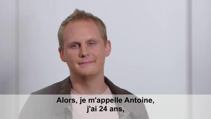 La justice sociale d'abord #2 - Antoine Richard