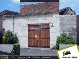 Maison A vendre Vendome 77m2 - 111 000 Euros