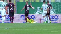 Lechia Gdańsk 4:0 Pogoń Szczecin MATCHWEEK 36: HIGHLIGHTS