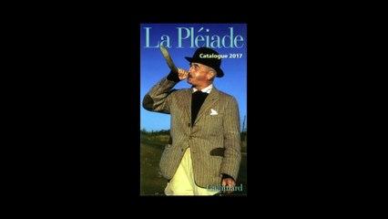 Hugues Pradier - Georges Perec collection de La Pléiade