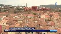 Pollution - les rejets toxiques continuent en Méditerranée-NvzRf8