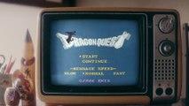 Dragon Quest XI - Pub Japon spécial Web