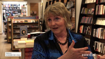 Vidéo de Michèle Lhopiteau-Dorfeuille
