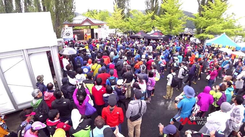 Ultra-Trail® World Tour 2016 - Episode 7 (FR)