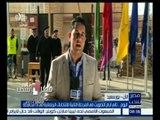 #مصر_تنتخب | متابعة لسير العملية الانتخابية في اليوم الثاني من التصويت ببورسعيد