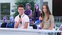 Finale concours vidéo - Ta Région Ton spot