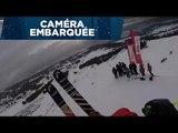 Caméra embarquée avec Alex Bellemare / Ski freeride - freestyle