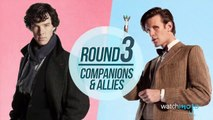 Sherlock Holmes vs Doctor Who - Who's More Iconic!-SAAOW2IJBOY